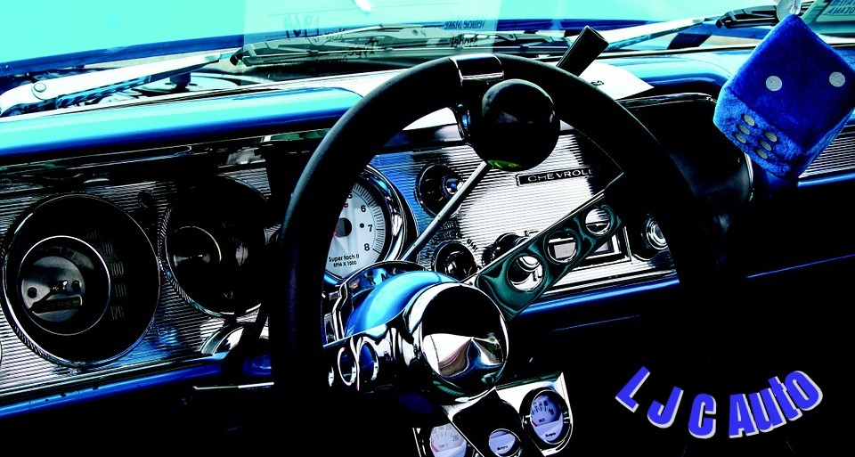 LJC Auto
